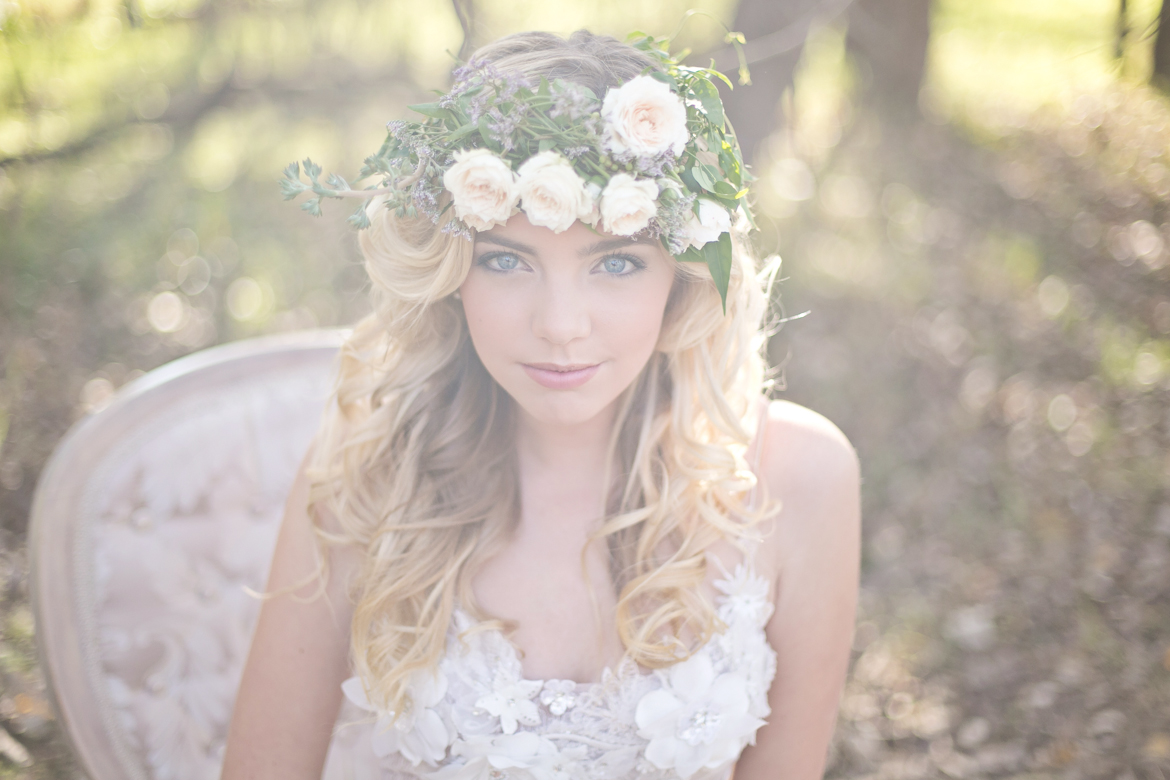 Styled Shoot – Forest Dress-up ‹ Veronique Mills Photography – Cape ...